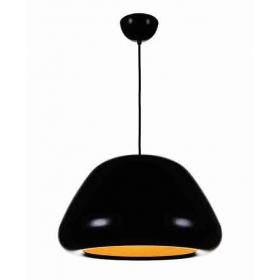 Lampa wisząca Atta nero Orlicki Design