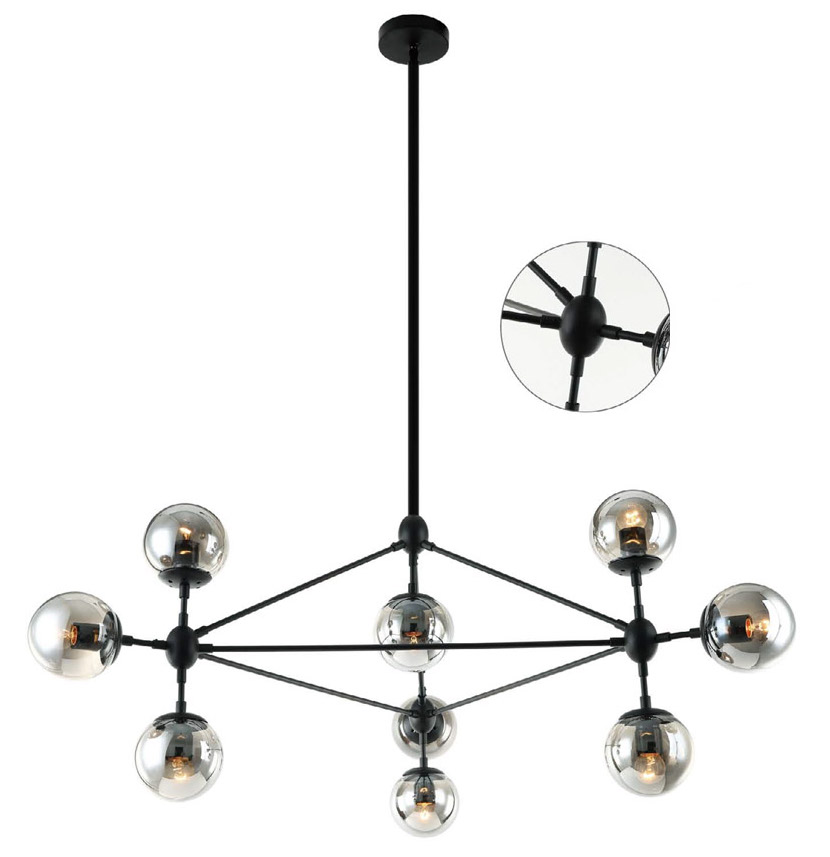 Lampa sufitowa Bao Orlicki Design