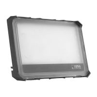 Naświetlacz Tab LED M Lena Lighting