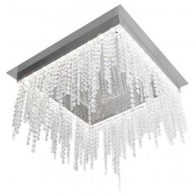 Lampa wisząca Cristallo S Orlicki Design