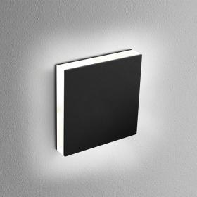 Lampa ścienna LEDPOINT square LED 230V AQForm