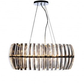 Lampa wisząca Corto ovale Orlicki Design