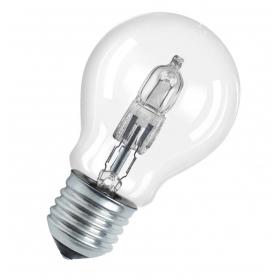 Żarówka halogenowa HALOGEN CLASSIC A 230 V E27 oświetlenie sklep