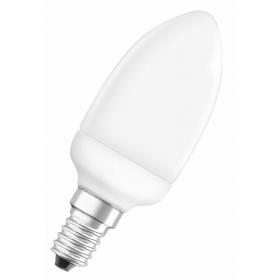 Świetlówka OSRAM DULUXSTAR CLASSIC B E27 oświetlenie sklep